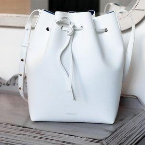 NEW! - Calf Bucket Bag
